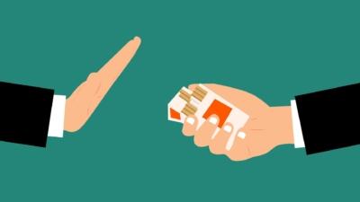既然得到大部分市民的支持,政府應推動立法2030年全面禁止所有煙草產品。(Pixabay)