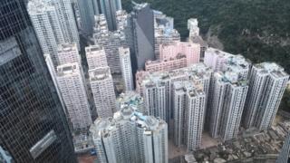 香港長遠樓市展望