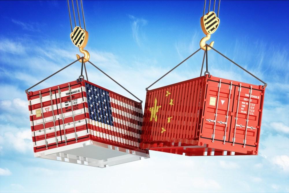 如果中美之間的戰略摩擦與對抗快速升級,雙邊關係將陷入傳統國際政治霸權爭鬥的零和遊戲。(Shutterstock)
