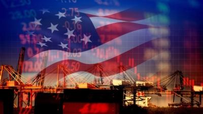 今天,美國軍力仍是全球獨大,真正打起世界大戰的機會不高。(Shutterstock)