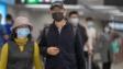 目前五宗武漢肺炎個案的患者皆曾赴武漢,乘坐高鐵回港。