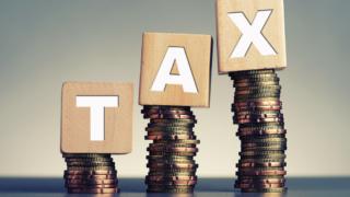 交稅是社會公民應有之義