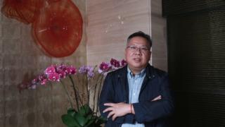 車品覺:香港是數據孤島 惟困難與機遇並存