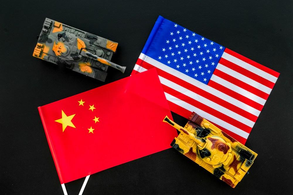 現在與越戰相距40多年,中國的軍事實力已今非昔比。美國領袖在選擇與中國開戰前一定會三思。(Shutterstock)