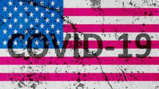 美國可能分裂 隨時爆發動亂