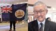 李國能建議國安法必須不具追溯力,並在香港公開公正進行審訊。(亞新社、灼見名家圖片)