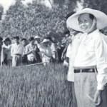 北京智者說餓 60年前左折騰