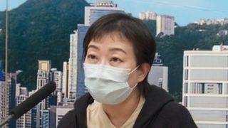 新增58宗新冠肺炎確診 50宗屬本地感染