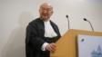 馬道立在聲明指,外籍法官是根據《基本法》明確允許而獲任命在香港出任法官,對香港貢獻良多,故不會被排除在「指定法官」名單外。(灼見名家圖片)