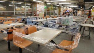 政府容許食肆7月31日恢復日間堂食 限兩人一枱 入座率不多於五成