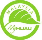 MyHIJAU標誌。