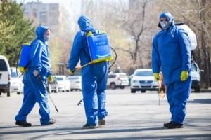 哈薩克爆發不明肺炎 中國使館籲提高警惕
