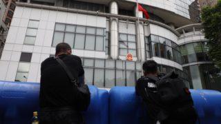 《華爾街日報》:美考慮制裁中國 唯不想自傷