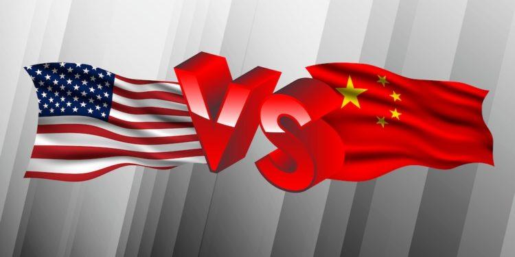 中美冷戰近日升級,繼雙方互關大使館後,蓬佩奧在加州尼克遜紀念館公開發表「討共檄文」。(Shutterstock)