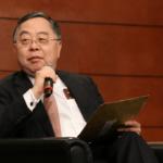 陳啟宗預計香港未來:政治樂觀、經濟悲觀