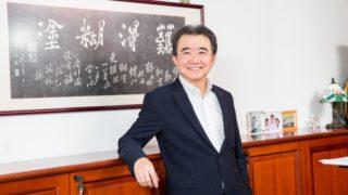 錢大康對香港高等教育的貢獻