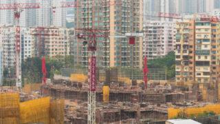 疫後住宅供應將更趨緊張 籲運用市場力量加快巿區重建