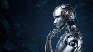 現代美術教育的機械人Robot科技學習