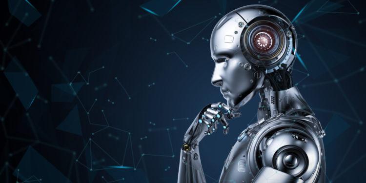 教導利用機械人界入各類藝術創作,也會是一項未來美術學習課題。(Shutterstock)