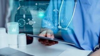 高端科技與設計創新並施 長遠支援疾控新常態及醫療系統