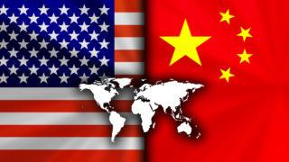 中美經濟應否脫鈎?