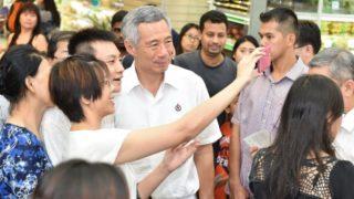 新加坡大選:反對黨崛起,告別李家坡