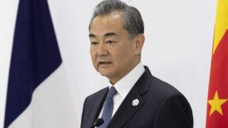 盧子健:香港一石激起國際千重浪?