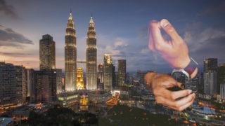 馬來西亞鐘錶市場:開拓策略和潛在合作夥伴