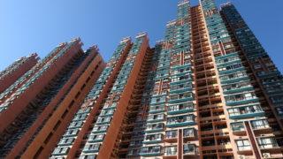 美無限量寬如何影響港樓市?
