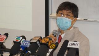 新增30宗本地個案 袁國勇:或要回復嚴厲防疫措施