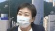 衞生防護中心傳染病處主任張竹君醫生表示,本地或有安老院感染群組。(有線電視新聞截圖)