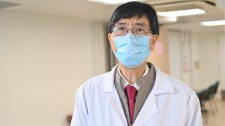 袁國勇:針對疫情高危控制點,實行控制措施