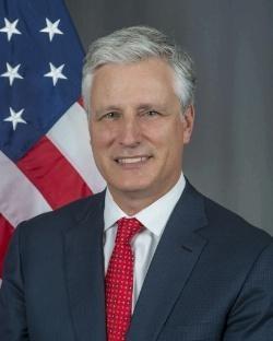 奧布萊恩表示,美國自1930年以來外交政策最大的失敗就是誤判中共。(Wikimedia Commons)
