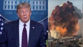 信口雌黃?特朗普指黎巴嫩發生「可怕襲擊」 美國防部官員:不知總統在說什麼
