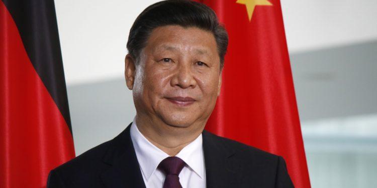 美國高官不再稱習近平為President Xi,改稱「總書記」,是想標籤習近平「中共領袖」的身份,還是要令人聯想起美國冷戰對手蘇聯的領袖呢?(Shutterstock )