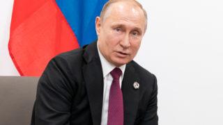 首款新冠疫苗在俄註冊 菲總統稱願親測試