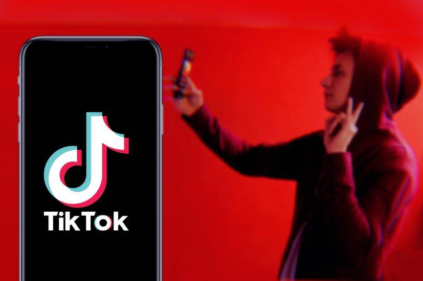 TikTok母公司字節跳動將正式對美國總統特朗普頒布的行政令提出訴訟。(Shutterstock)