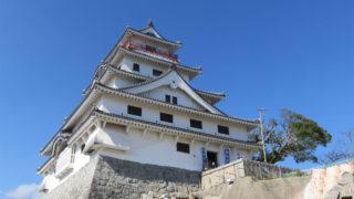 日本九州行旅之二——從平戶走到唐津