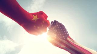 中美新冷戰