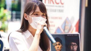 維護新聞自由 才有香港光彩