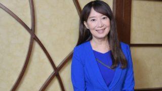 香港國際巨星陳美齡細訴東京的私秘:你愛Tokyo嗎?