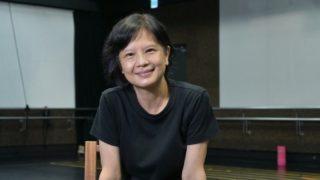 「人,還是要活下去;舞,還是要跳下去」——專訪梅卓燕(上)