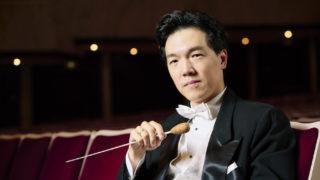 香港如何出產國際級指揮家?一年飛300天的年輕廖國敏讓懶人無地自容