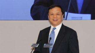 李小加12月底退任港交所行政總裁 轉任為董事會高級顧問