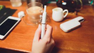 戒煙還須製煙人