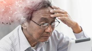 進食兩種天然食品 有助對抗老年退化