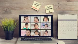 疫情「新常態」下的教育創新:師生自主自發成契機