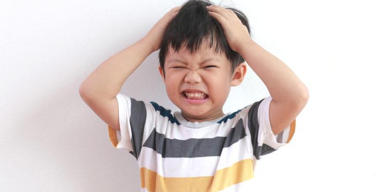 無論是憂傷、恐懼、憤怒、羞恥、憎惡或喜悅,任何情緒過於澎湃,也可使我們失去自我。(Shutterstock)