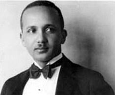 著名的早期爵士樂黑人巨匠,便有FletcherHenderson(1897-1952)。(Wikimedia Commons)