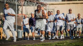 監獄馬拉松
